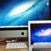 Macの基本操作レッスン