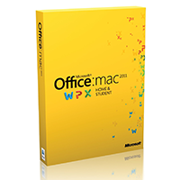 Office2011のレッスン