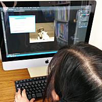 Photoshop CS6教室レッスン