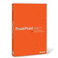 PowerPoint2011基本レッスン