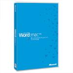 Mac Word2011教室レッスン